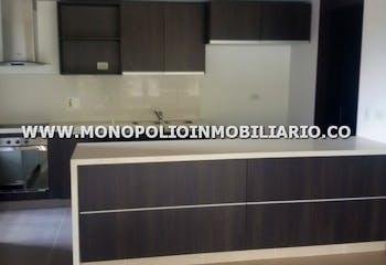 Apartamento En Venta - Loma De Las Brujas Envigado Cod: 10504