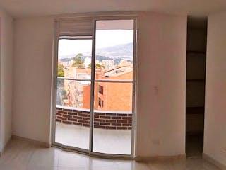 Antares, apartamento en venta en La Floresta, Medellín