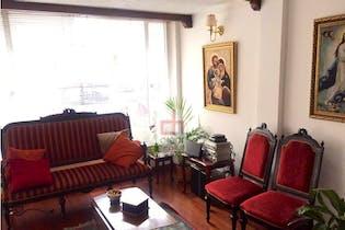 Casa en venta en Barrio Cedritos de 127 mt2. con 3 niveles
