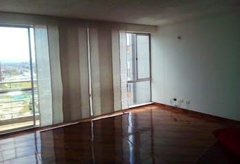 Apartamento En Castilla-Valladolid, con 3 Habitaciones - 68.75 mt2.