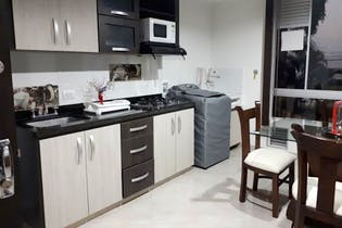 Apartamento en venta en Belén Centro 48m² con Balcón...