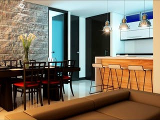 Quartier, proyecto de vivienda nueva en Los Balsos, Medellín