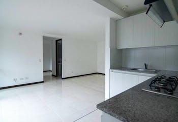 Apartamento en venta en La Cuenca, 70m² con Zonas húmedas...