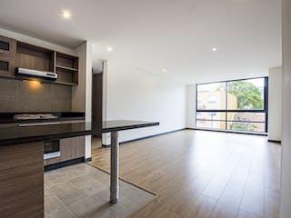 Mirador Del Cedro 3, apartamento en venta en Las Margaritas, Bogotá