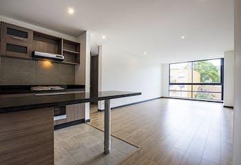 Apartamento en venta en Las Margaritas, 80m² con Solarium...
