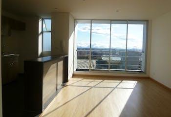 Apartamento en venta en La Campiña con acceso a Balcón