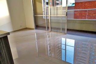 Apartamento en venta en El Volador de 3 hab. con Zonas húmedas...