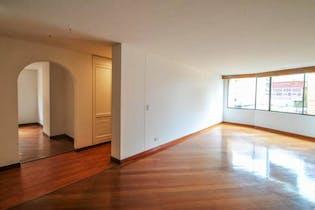 Apartamento en venta en Bella Suiza 134m²