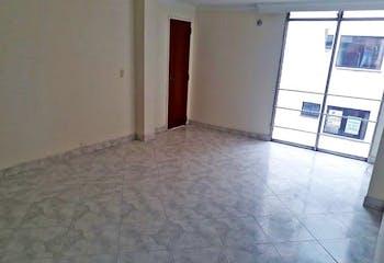 Apartamento en Laureles-Las Acacias, con 2 habitaciones - 74 mt2.