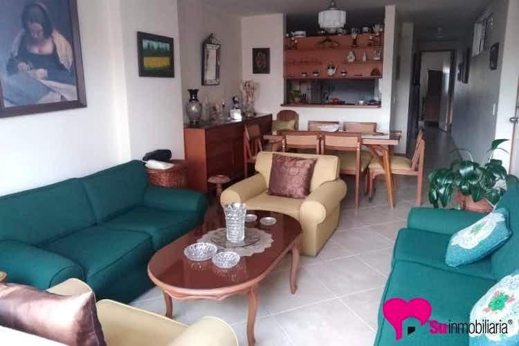 Portada Apartamento 72 mts2-Ubicado en Laureles-Lorena,3 Habitaciones.