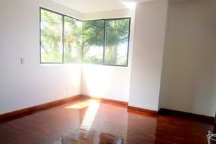 Apartamento en El Poblado-San Lucas, con 3 Habitaciones - 93 mt2.