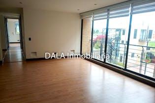 Apartamento en venta en Fusca de 107m² con Gimnasio...