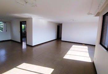Apartamento en El Poblado-Castropol, con 3 Habitaciones - 160 mt2.