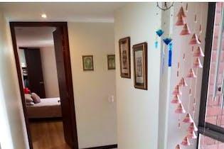 Apartamento en venta en La Abadía de 3 hab. con Zonas húmedas...