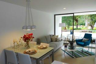 Apartamento en venta en El Retiro de 2 hab. con Bbq...