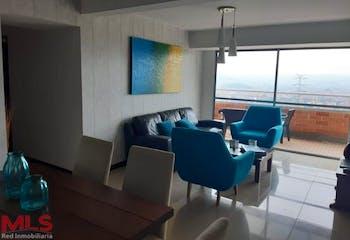 Apartamento en venta en Calasanz de 3 habitaciones