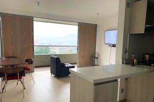 Apartamento en venta en Yarumito, 75m² con Piscina...