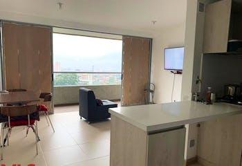 Suramérica Park, Apartamento en venta en San Pío de 3 habitaciones