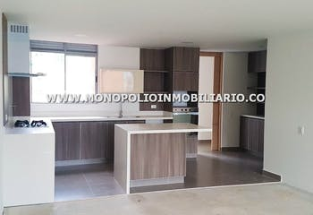 Apartamento En Venta - Loma De Las Brujas Envigado Cod: 10452