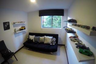 Faro del Esmeraldal, Apartamento en venta de 107m² con Piscina...