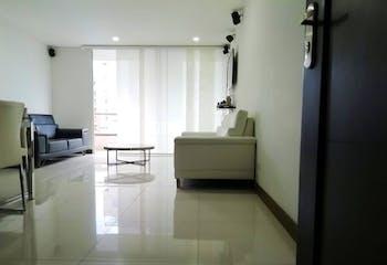 Apartamento en Envigado-El Esmeraldal, con 4 Habitaciones - 130 mt2.