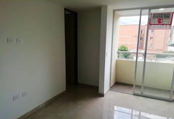Apartamento en La América-Calasanz, con 3 Habitaciones - 99 mt2.
