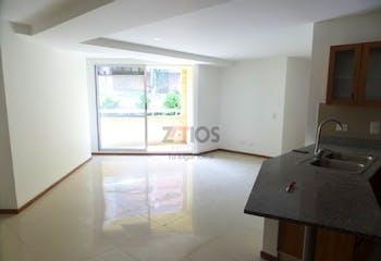 Apartamento en Sabaneta-Aves María, con 3 Habitaciones - 112 mt2.