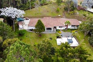 Palmitas, Casa en venta en Mesa con acceso a Solarium