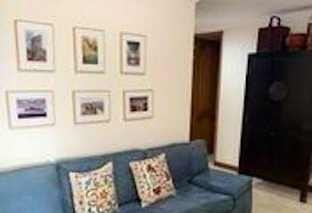 Apartamento en Laureles-Barrio Laureles, con 4 Habitaciones - 167 mt2.