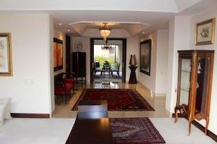 Apartamento 290 mts2-Ubicado en Santa Barbara Alta,3 Habitaciones.