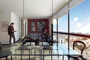 Apartamento en venta en Puente Largo, 94m² con Jardín...