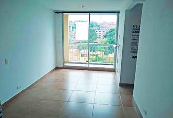 Apartamento en venta en Rodeo Alto de 3 habitaciones