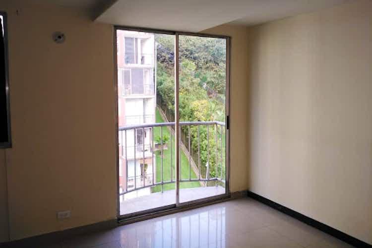 Portada Apartamento en El Poblado-Loma del Indio, con 2 Habitaciones - 52 mt2.