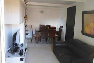 Apartamento en El Poblado-Loma del Indio, con 2 Habitaciones - 52 mt2.