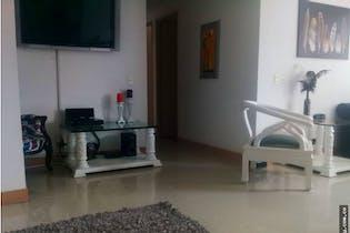 Apartamento en venta en Sabaneta, 74m²