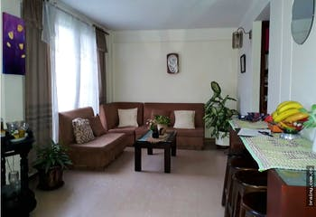 Apartamento en venta en Guayabalía 65m²