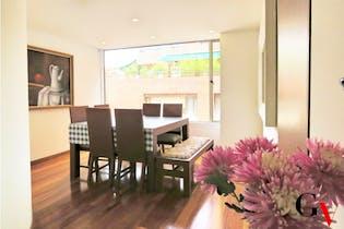 Apartamento 258 mts2- con Clubhouse , Bosque Medina,3 Habitaciones.