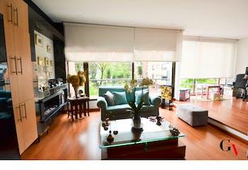 Apartamento en venta en Rincón Del Chicó de 66m² con Gimnasio...