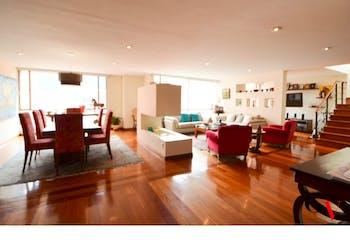 penthouse 255 mts2-Ubicado- santa barbara central,4 Habitaciones.