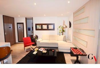 Apartamento en venta en Santa Bárbara Occidental con acceso a Solarium