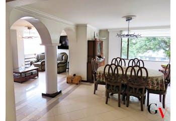 Apartamento en venta en Pardo Rubio de 224m²