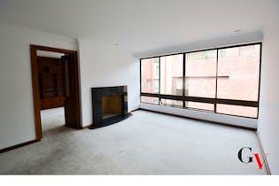 Apartamento en La Carolina, La Carolina - 174mt, tres alcobas, chimenea