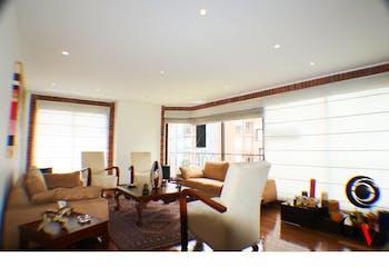 Apartamento en La Cabrera, Chico - 202mt, duplex, tres alcobas