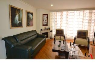 Apartamento en Santa Paula, Santa Barbara - 96mt, tres alcobas, chimenea