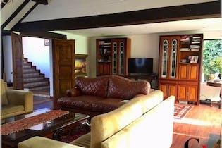 Casa en La Calleja, La Carolina - 475mt, cinco alcobas, jacuzzi