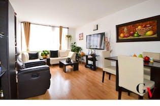 Apartamento en venta en Cedro Golf de 2 hab.
