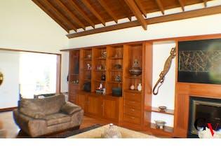 Casa Campestre 175,49 mts2-Ubicado en Teusacan Via la calera,5 Habitaciones.
