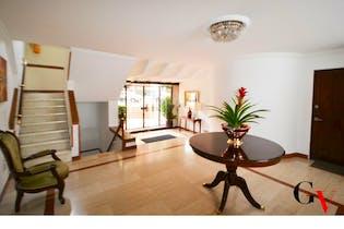 Apartamento en venta en El Nogal 179m²