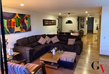 Apartamento 121,16 mts2-Ubicado en La carolina- Bella Suiza,2 Habitaciones.