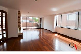 Apartamento en venta en La Cabrera 201m² con Solarium...